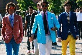 Можно ли победить депрессию цветом в одежде?