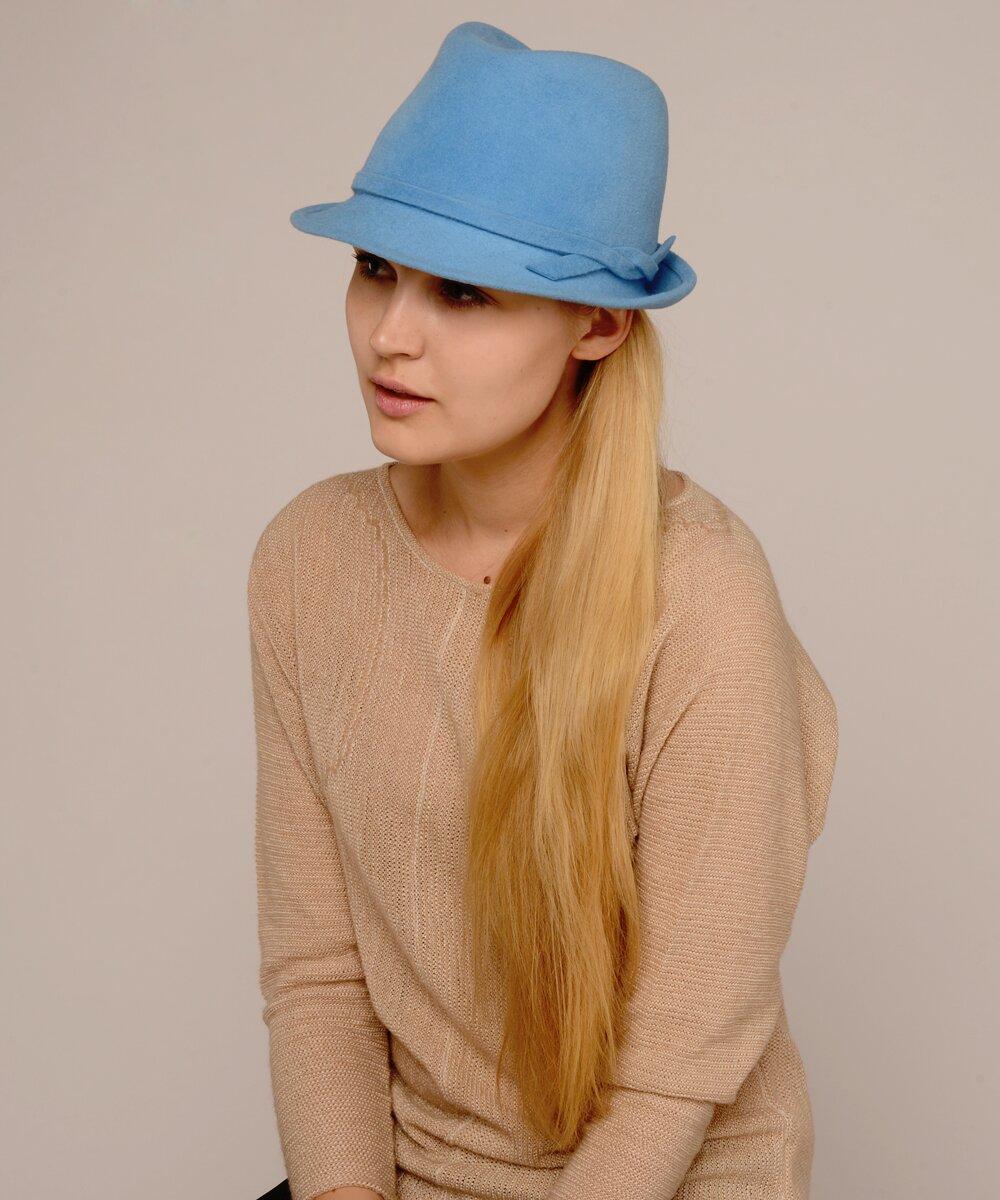 Шляпа Феодора