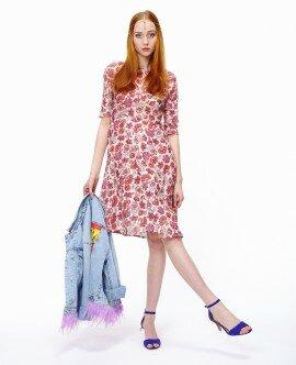 Платье Гемма