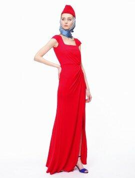 Платье Кармела