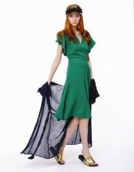 Платье Лиа