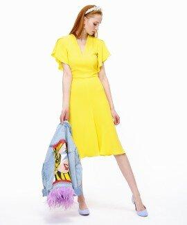 Платье Бриджитта