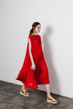 Платье Рэд
